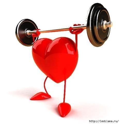 как похудеть без потери мышечной массы