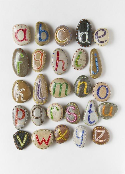 Alphabet (501x699, 243Kb)