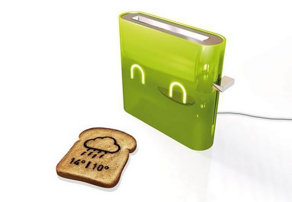 оригинальный гаджет Jamy Toaster 1 (600x415, 24Kb)