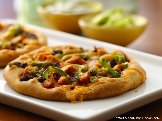 Chicken-and-Black-Bean-Tostizzas-Pizza (565x424, 109Kb)