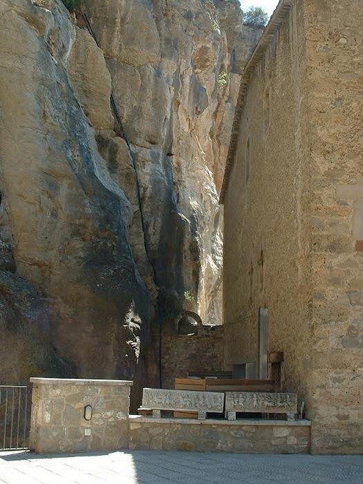 Природный парк Сан Мигель дель Фай. 13445