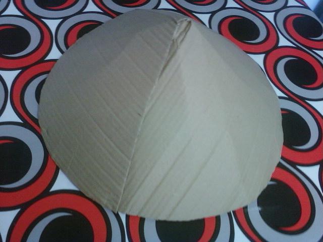 Как сделать китайскую шляпу своими руками из бумаги