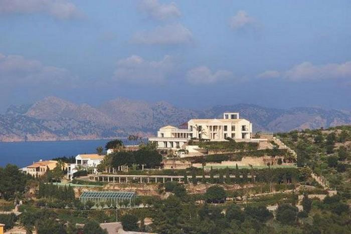 Дизайн виллы с панорамным видом на побережье Кипра 2 (700x467, 75Kb)