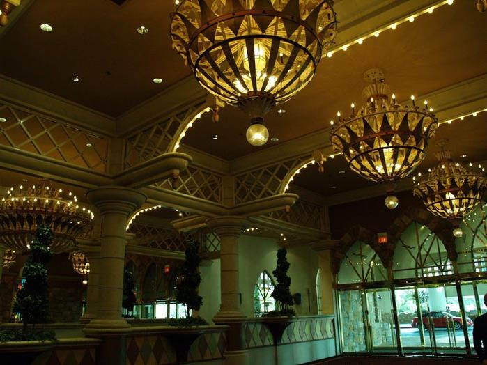 Viva Las Vegas $$$ - часть 1. 31882