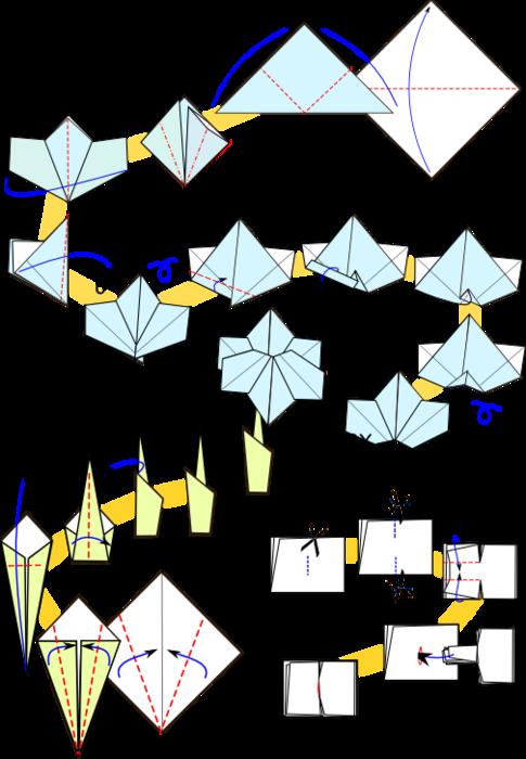 5-Diagrama-Menino-Jesus-Açucena-e-Lírio-Domínio-Público (485x700, 203Kb)