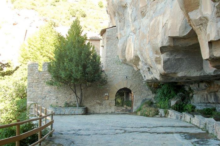 Природный парк Сан Мигель дель Фай. 64281