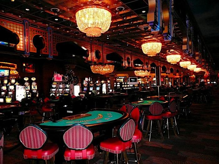 Viva Las Vegas $$$ - часть 1. 12653
