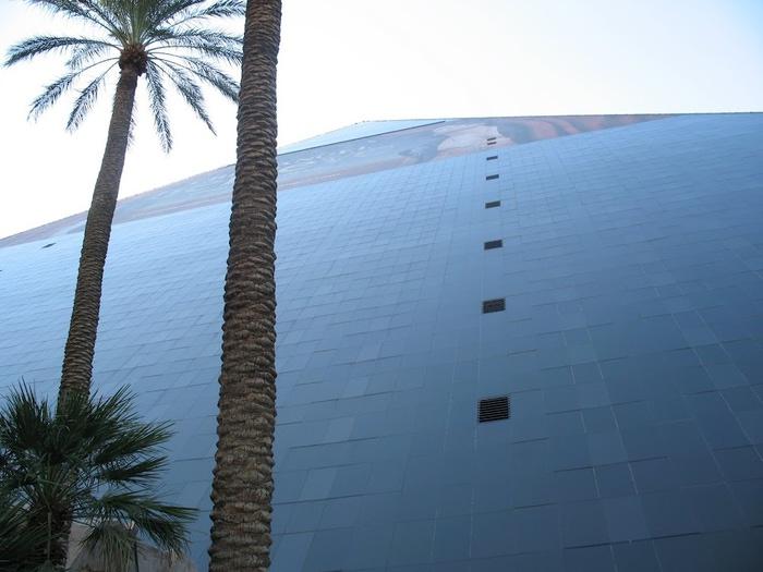Отель Luxor hotel и Casino, Las Vegas - Пожить в пирамиде. 25574