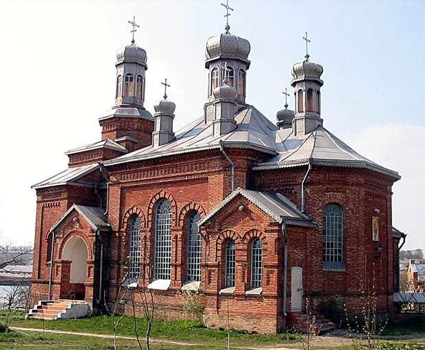 - Свято-Покровский казачий храм на берегу Самары (620x511, 51Kb)