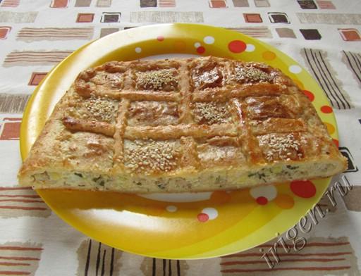 Творожное тесто | Вкусные творожные блюда