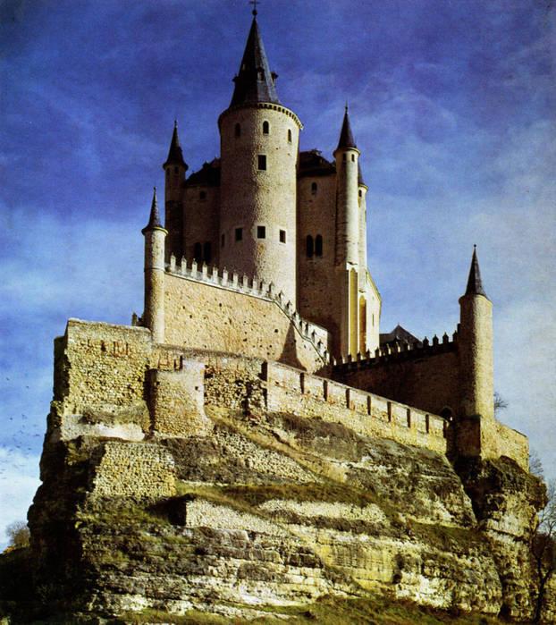 Мифы про  Средневековье