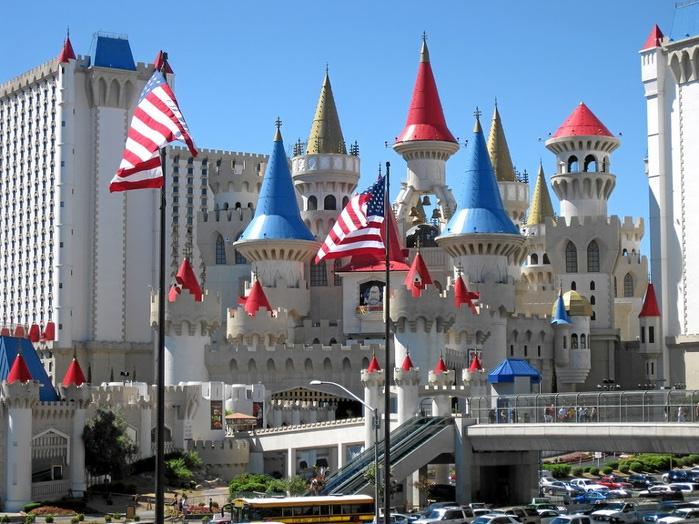 Viva Las Vegas $$$ - часть 1. 50165
