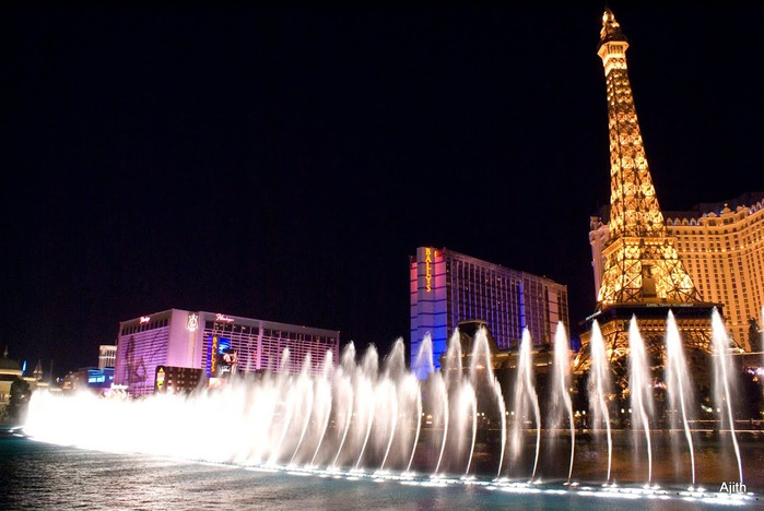 Viva Las Vegas $$$ - часть 1. 42195