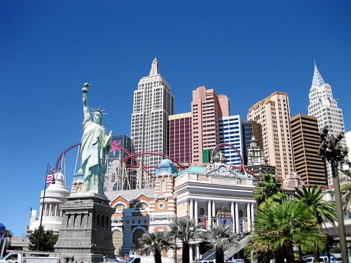 Viva Las Vegas $$$ - часть 1. 64608
