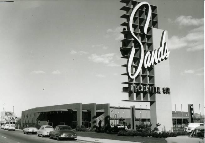 Viva Las Vegas $$$ - часть 1. 13011
