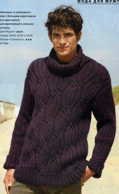 1349954568_muzhskoy-pulover (417x679, 72Kb)