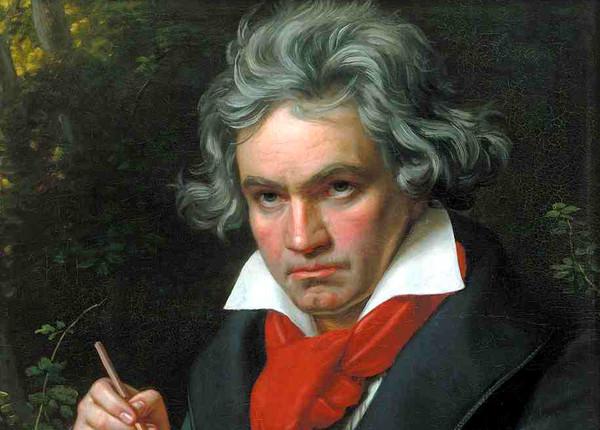 Beethoven (600x430, 80Kb)