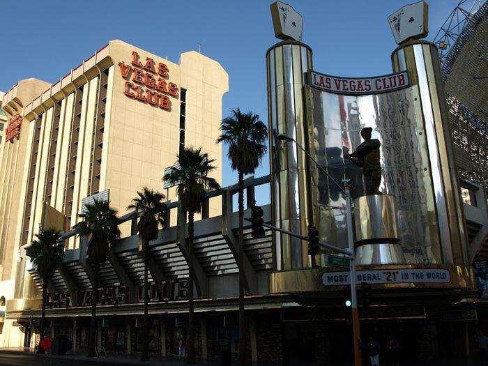 Viva Las Vegas $$$ - часть 1. 48364