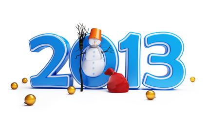 будет 2013 году: