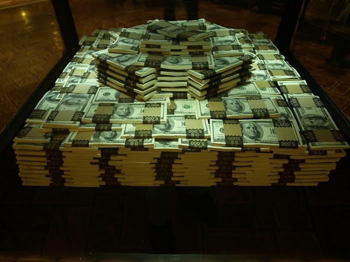 Viva Las Vegas $$$ - часть 1. 80763