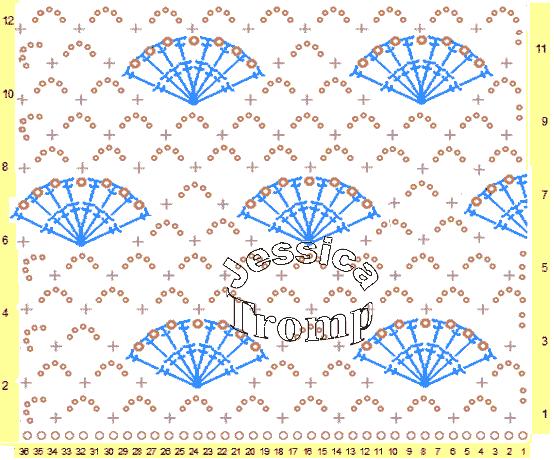 crochet stitches haaksteken 26 (554x460, 22Kb)