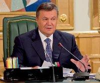 Янукович в ООН (200x165, 12Kb)