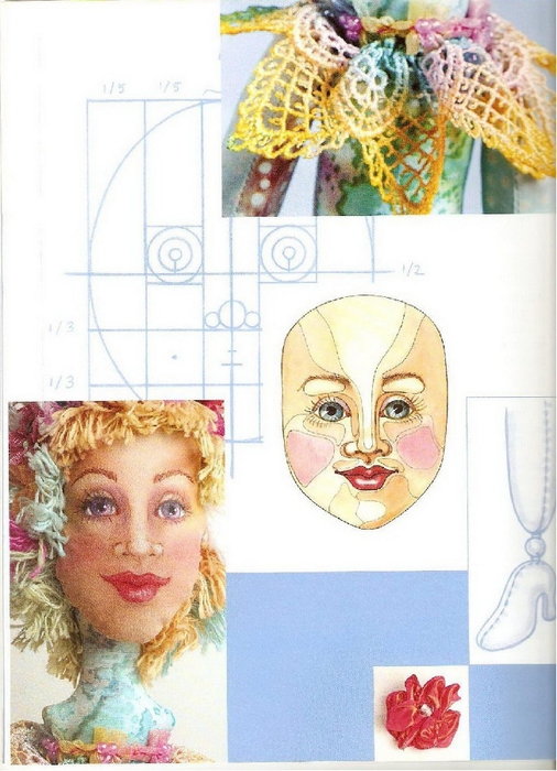 Creative Cloth Doll Faces_19 (506x700, 255Kb)