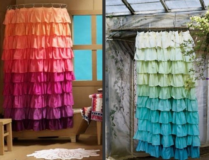 Cestosycestas 2 cortina de volantes - Volantes de cortinas ...