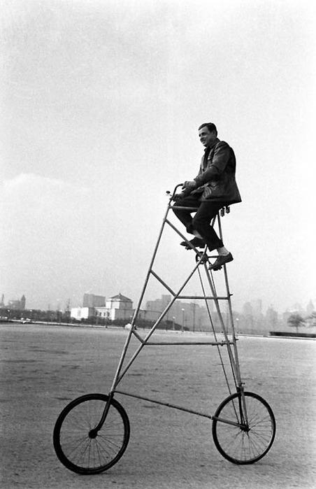 смешные велосипеды ретро-фотографии (452x700, 72Kb)