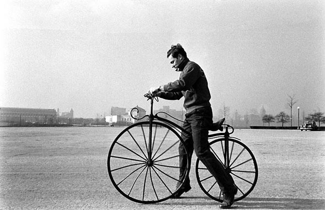 смешные велосипеды ретро-фотографии 5 (670x433, 66Kb)