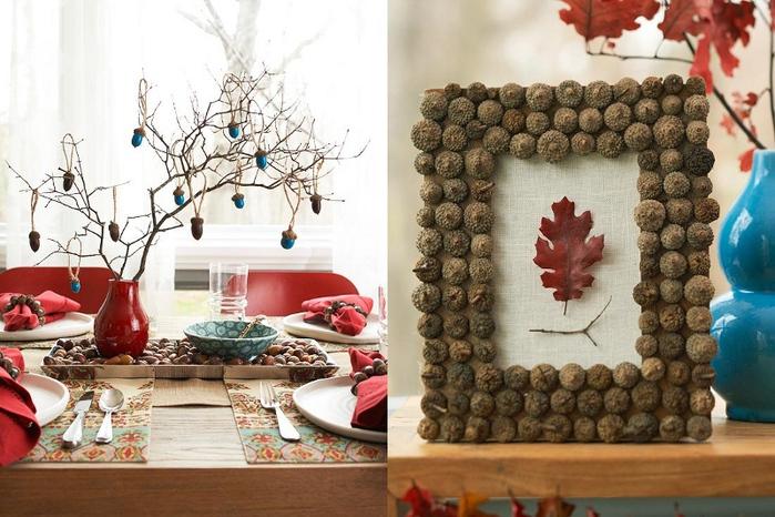 картины из преродных материалов,украшения для интерьера и стола, эко дизайн (700x466, 179Kb)