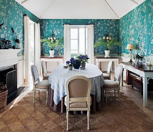 Фото Дизайн интерьера: подбираем стиль для вашей кухни (фото), Все для дома 18