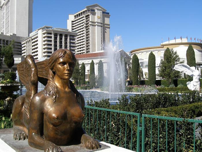 Viva Las Vegas $$$ - часть 2. 85763