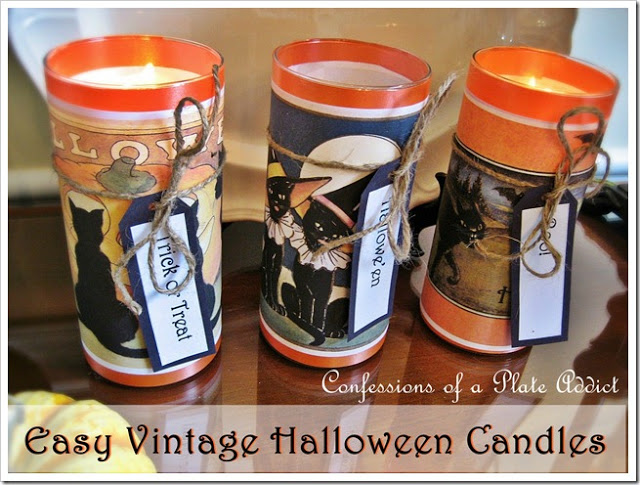 DIY Vintage Halloween Candles 2 (640x485, 117Kb)