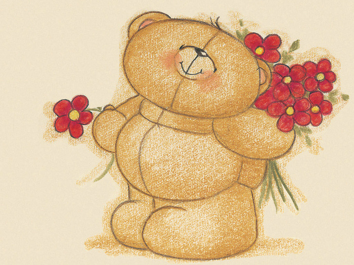 teddy bear photos (700x525, 185Kb)