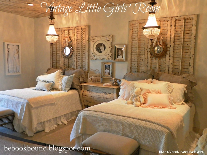 Home Tour Girls' Room (700x525, 316Kb)