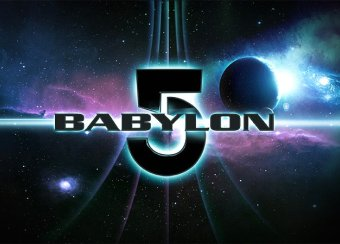 Сериал Вавилон 5 с собой в дорогу.