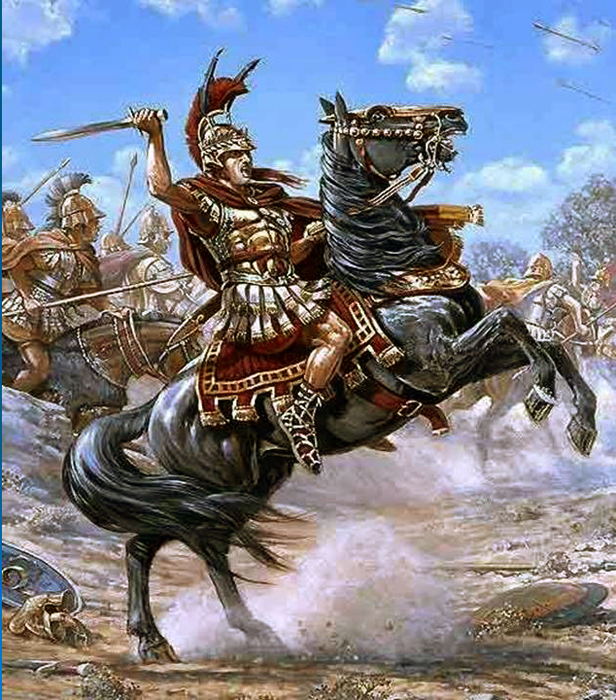 a biography of alexander the great the lord of asia