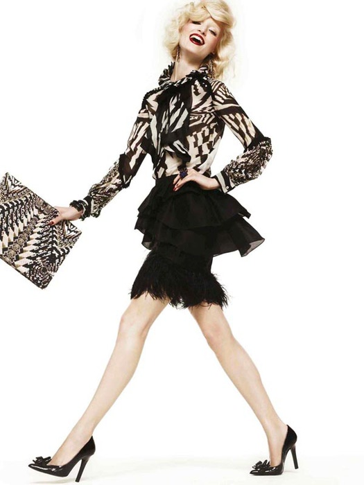 Мода от марки Roberto Cavalli2 (525x700, 58Kb)