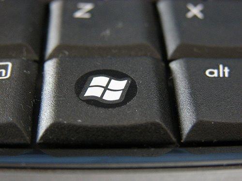 Как использовать клавишу Win на Вашей клавиатуре?