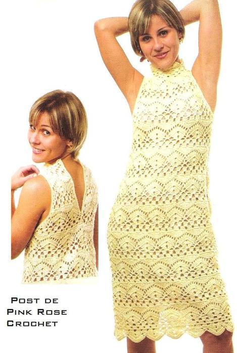 Vestido de Croche Amarelo_PRoseCROCHET (469x700, 59Kb)