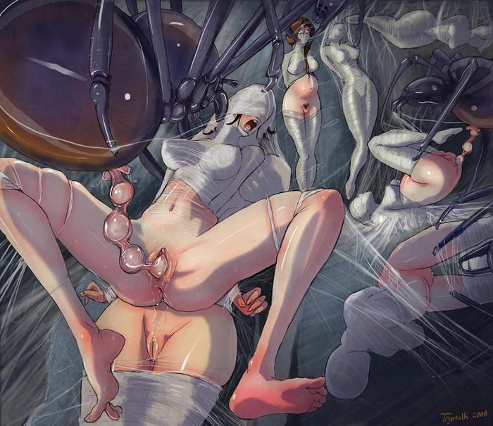 порно монстрами жестоки