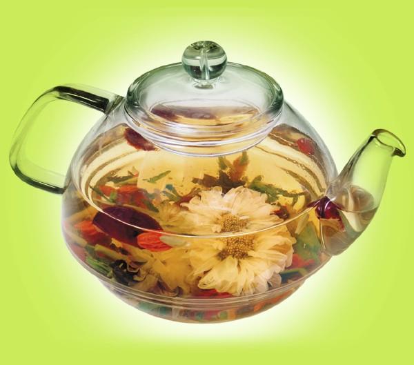 травяный чай. (600x529, 58Kb)