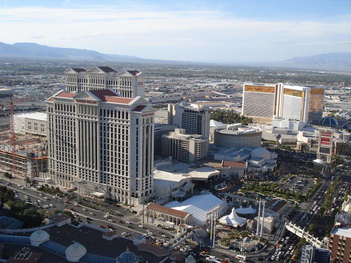 Viva Las Vegas $$$ - часть 2. 16251