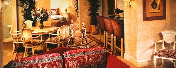 Отель Luxor hotel и Casino, Las Vegas - Пожить в пирамиде. 13814