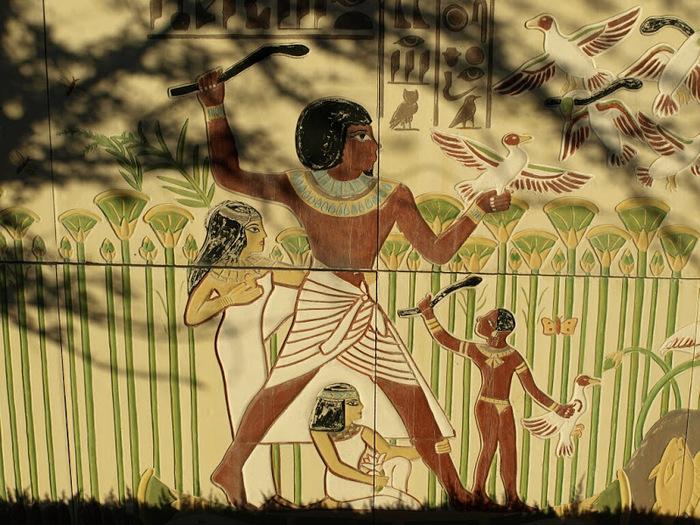 Отель Luxor hotel и Casino, Las Vegas - Пожить в пирамиде. 50981