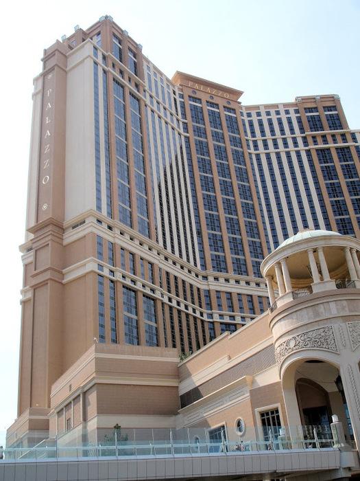 Отель венеция в лас вегасе - завораживающая роскошь. 14518