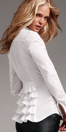 Коллекции блузок доставка