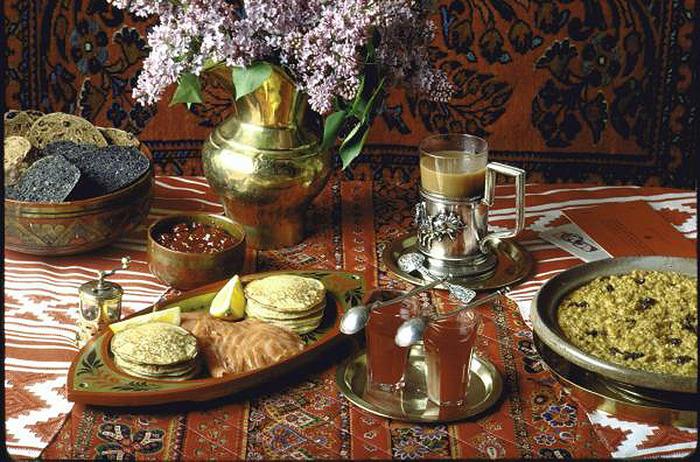 Традиционные завтраки мира 1 (700x462, 179Kb)