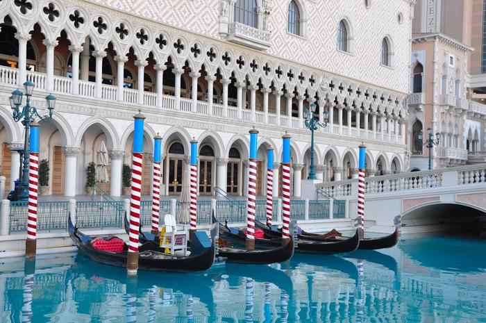 Отель венеция в лас вегасе - завораживающая роскошь. 26198